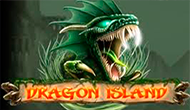 Игровой автомат Остров Дракона
